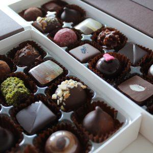 Fresh Chocolates