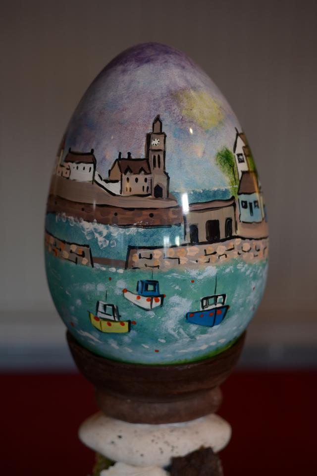 Image for Porthleven Easter Egg